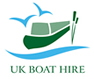 canal boat holiday hire